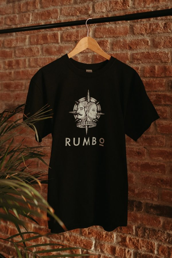 rumbo workshop merchandise