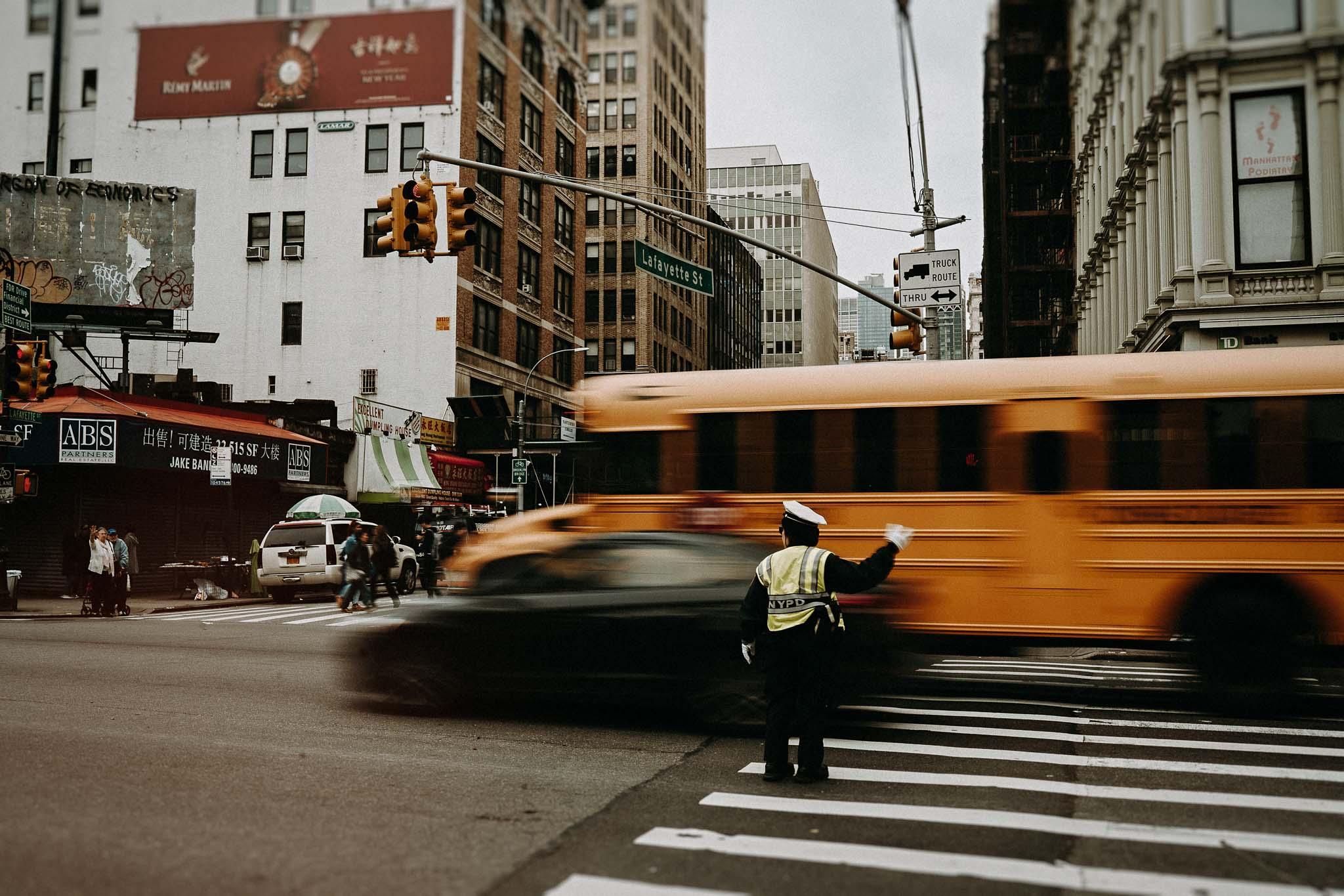 rumbo workshop NYC